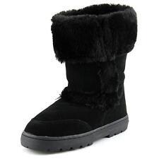 Damen Stiefel Worker Boots Profilsohle Schnürstiefel 78242 Trendy