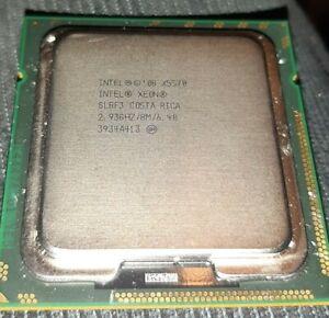 Intel Xeon X5570 SLBF3