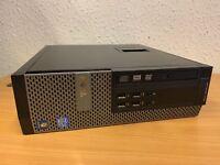 Dell OptiPlex 7010 SFF Core i7  3770  3.40GHz SSD HDD Desktop PC Windows 7 Pro