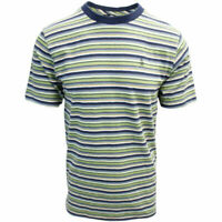 Volcom Men's Moss Stone Fleeter Crew S/S T-Shirts (S11)