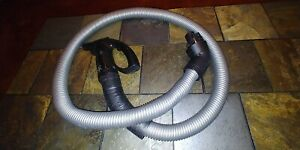 Used OEM Riccar Stine.1 Canister Vacuum Hose Replacement part - Tested Maybe .2