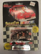 1993 Racing Champions 1:64 scale Western Auto # 17 Darrell Waltrip Blister Pack