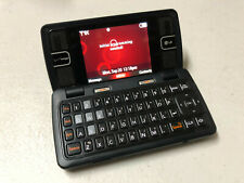New listing Lg EnV2 Vx9100 - Black (Verizon) Flip Cellular Phone