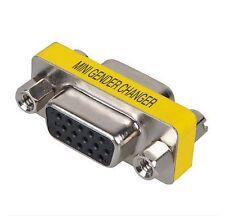 Conector hembra VGA/SVGA D-Sub