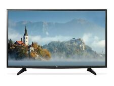 LG 32LJ510B 32 Inch HD Ready LED TV Built In Freeview USB Recording
