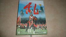 RAN - Akira Kurosawa - edit luxe 2 DVD - coffret TBE