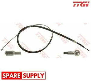 CABLE, PARKING BRAKE FOR VW TRW GCH499