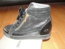 GUARDIANI SPORT EMPIRE  Women's Black High-tops  Sneakers