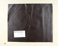 "Kingsland Brown Scrap Leather Craft Piece Approx 12"" x 14""  TD170"