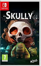 Skully (Nintendo switch)