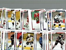 06/07 Upper Deck Victory NHL Hockey Lot of 43 Cards Lindros/Modano/Nash/MORE