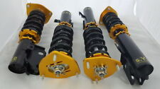 SALE- SYC COILOVER SUSPENSION KIT FULL ADJUSTABLE FIT Subaru Forester 1990-2000