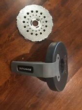 BOWFLEX SelectTech 552 Series 1 Dumbbell Lock Plate Assembly
