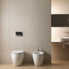 GSG Like Sanitari a Terra Senza Brida 52x36   Smart Clean   Wc Bidet Copriwater