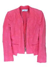 Veste rose Zara S coton