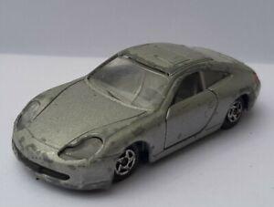 Majorette. Porsche 996. Scale 1/57