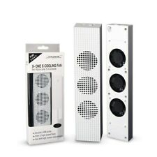 XBOX ONE S Slim High Speed Cooling Fan with 2 Port USB HUB