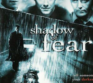 Shadow of Fear DVD Matthew Davis James Spader 2004 THRILLER MOVIE EX-RENTAL