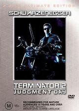 Terminator 2 - Judgment Day (DVD, 2004)
