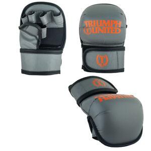 Triumph United Youth/Kids Keiki MMA Gloves, UFC,Boxing,BJJ