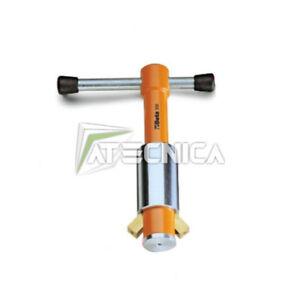 Clé à bondes pour lavabo et douches serrage à extraction Beta 359