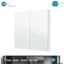 750W X 720H Pencil edge mirror cabinet BATHROOM VANITY MIRROR SHAVING CABINET