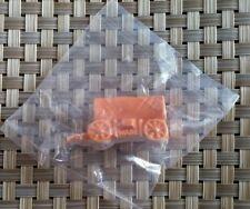 WADE Whimsie Figurine Red Rose American Heritage Series COVERED WAGON Orange NIP