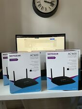 Netgear R6260 - Opened but never used