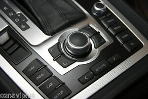 Audi Q7 MMI 2G NAVIGATION CONTROL PANEL – ELECTRONIC BOARD 4L0919609