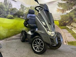 🌞SPRING SALE🌞DRIVE COBRA KING ALL TERRAIN MOBILITY SCOOTER 4/8MPH