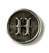 Custom Initial Lapel Pin - Tie Tack - Gift Idea - Handmade - Gift Box