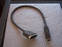 Apple Powerbook HDI-30 to SCSI 1 Centronics Connector Cable