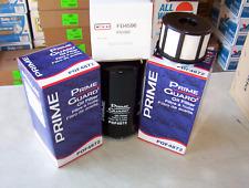 1999-2003 7.3 Powerstroke PG Filter Package