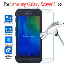 VETRO Temperato Pellicola Proteggi Schermo per Samsung Galaxy Xcover 3 G388F