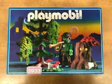 PLAYMOBIL 3933 FAIRY TALE GOBLIN TREE STUMP