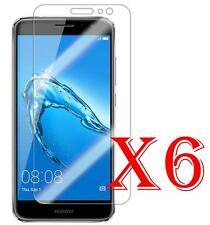 6 PZ PELLICOLA PROTEZIONE PER Huawei Nova Plus PELLICOLE PROTEGGI SCHERMO LCD