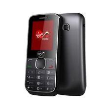 Alcatel VM575 Black VGA Camera (Unlocked) Mobile Phone New + Boxed - Warranty