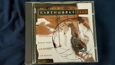 BILL BRUFORD - EARTHWORKS LIVE STAMPING GROUND. CD