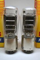 PT9 MRO PHILIPS TUBE DHT METAL BASE 2 VOLT WESTERN ELECTRIC PREAMP Röhre NOS NIB