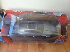 ERTL 1/18 ASTON MARTIN V12 VANQUISH JAMES BOND 007 DIE ANOTHER DAY DIECAST CAR