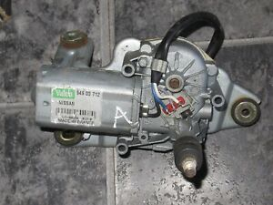 NISSAN PRIMERA P11 HATCHBACK REAR WIPER MOTOR 1997-2002 A