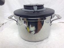 """All-Clad 8.4 QT  Pressure Cooker P4231442 """")"""