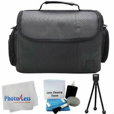 Deluxe Bag For All Digital Camera & Video Case for Canon T5 T5i T3 T3i T4i 70D