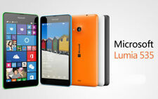 Unlocked Nokia Lumia 535 WindowS Smartphone