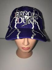 Vintage 90's Brooks And Dunn Lightning Snapback Hat Cap