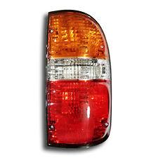 Fits 2001 2004 Toyota Tacoma Passenger Right Side Tail Light Lamp Assembly Rh