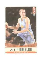 allie quigley 2016 wnba card ,chicago sky,,