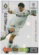 137 Diego Milito Star Player UEFA Champions League 2010/2011 - ADRENALYN XL (9)