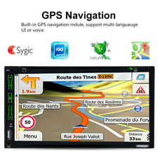 6.95''Android 16GB Autoradio Car DVD/USB/SD/RDS GPS 3G WIFI Bluetooth AUX-IN FM