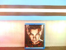 Star Trek Blu-ray Disc 3-Disc Set, Special Edition